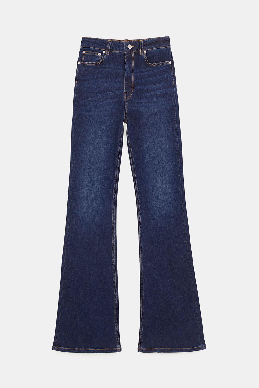 20182019 Per L'autunno Il Perfetto Zara Modello Jeans Inverno Hwa0A