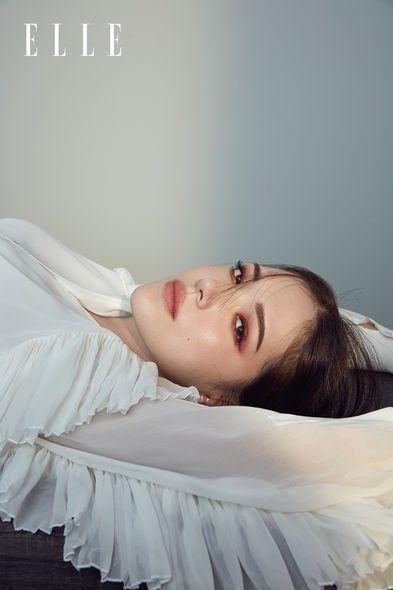 許瑋甯,滅相, 香港電影,訪問, 2018, 台灣女演員