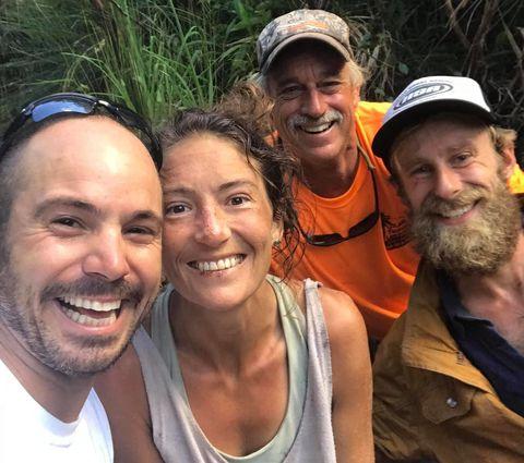 How Amanda Eller Survived 17 Days Lost in Maui Wilderness