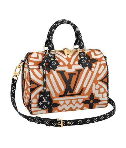 「ルイ・ヴィトン」の新作バッグ「lv クラフティ」を一挙公開