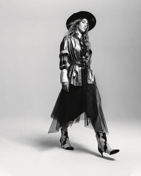 26 stili di moda firmati elle brunello cucinelli