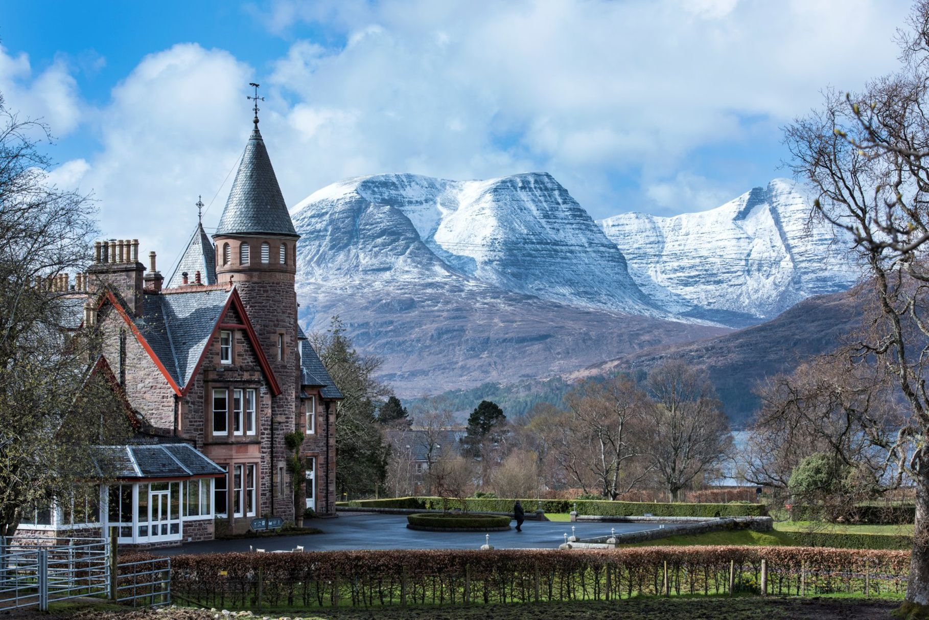 Best hotels in the UK: 16 hotels to visit before you die