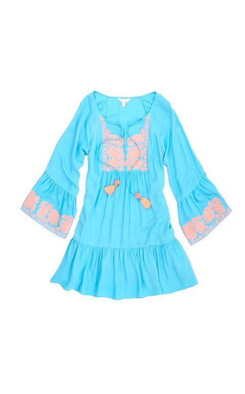 Clothing, Blue, Sleeve, Aqua, Turquoise, Product, Teal, Pink, Turquoise, Baby & toddler clothing,
