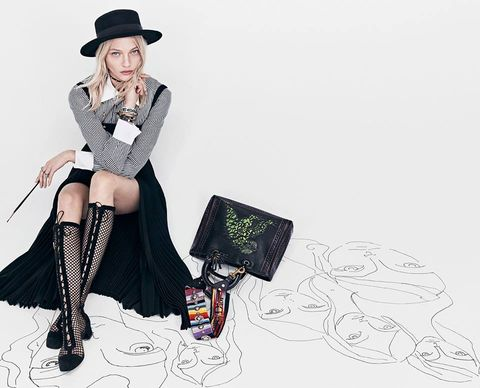 Fashion, Sitting, Leg, Design, Fashion design, Black-and-white, Victorian fashion, Pattern, Fashion illustration, Knee,