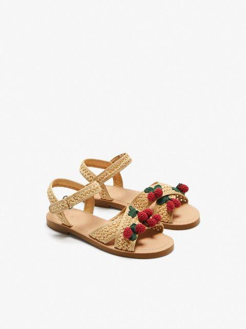 Zara Kids O Cómo Encontrar Las Sandalias Del Verano Más Baratas