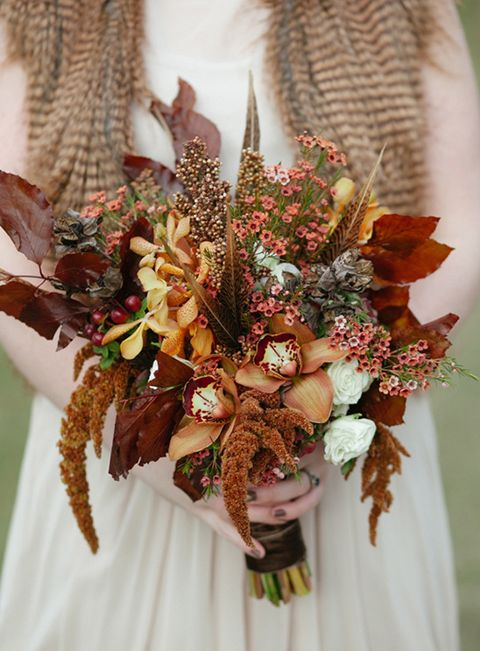 10 Gorgeous Fall Wedding Colors Best Color Schemes For Fall Weddings