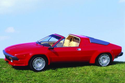 Lamborghini Makes a Mean-Sounding V-8 Too