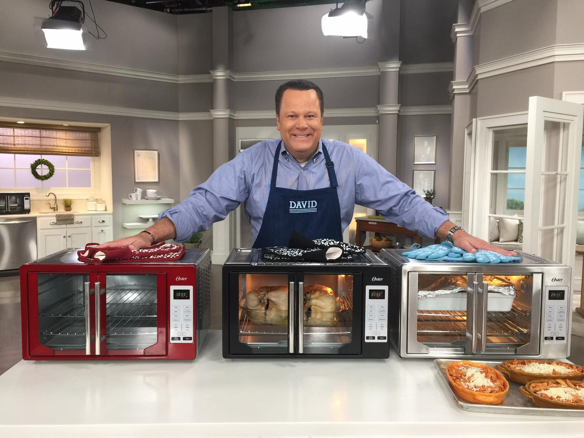 why david venable from in the kitchen with david is one of rh goodhousekeeping com qvc in the kitchen with mary shop the show qvc in the kitchen w david