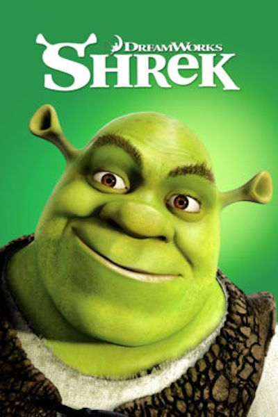 Kids Movies on Netflix Shrek