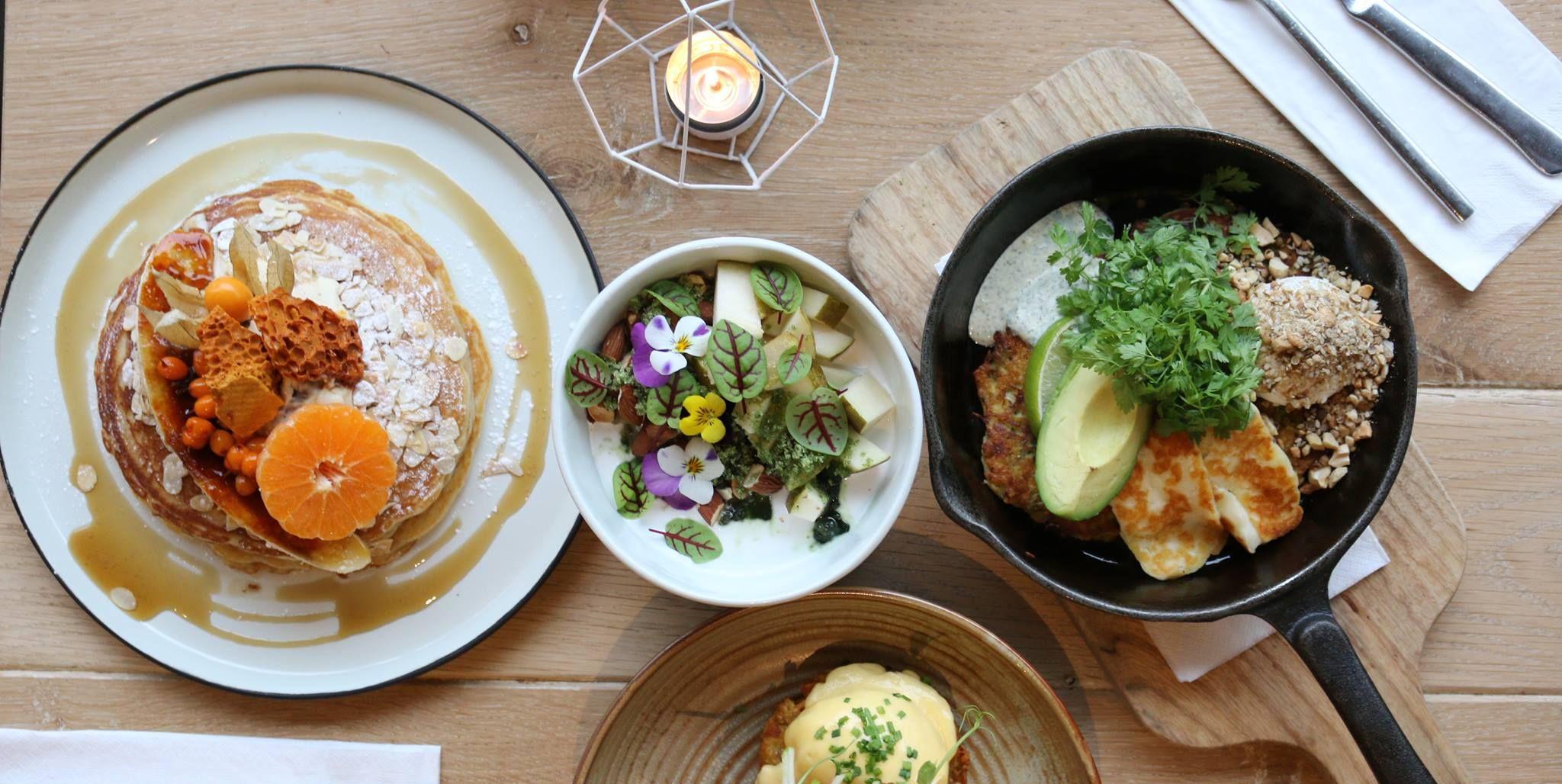 de beste vegan en vegetarische restaurants van amstserdam