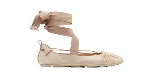 Footwear, Shoe, Beige, Mary jane, Sandal, Ballet flat,