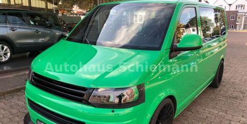 Land vehicle, Vehicle, Motor vehicle, Car, Volkswagen transporter t5, Van, Transport, Minivan, Bumper, Microvan,