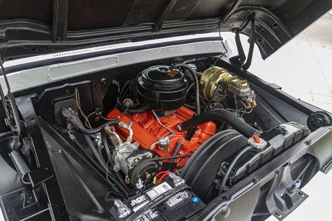 American Honda Restores a Vintage Chevrolet Apache Pickup
