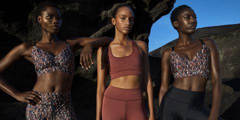 lefties woman sportwear colección primavera/verano