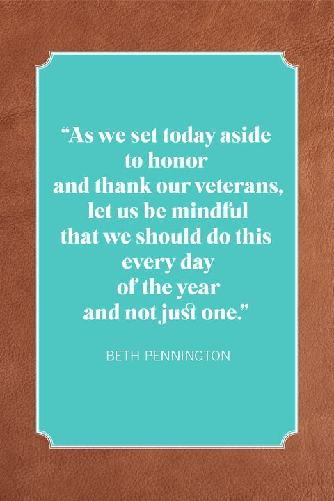 beth pennington meorail day quotes