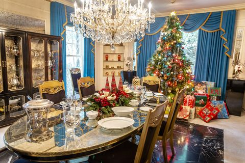 Christmas At Graceland.Hallmark Is Selling Props From The Graceland Movies