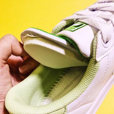 Footwear, Shoe, Green, Sneakers, Walking shoe, Athletic shoe, Outdoor shoe, Plimsoll shoe, Sportswear,