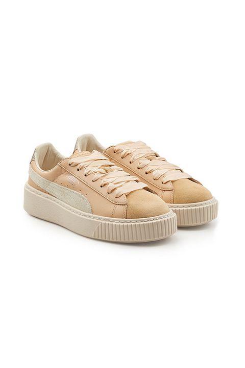 Footwear, Shoe, Beige, Sneakers, Skate shoe, Plimsoll shoe, Athletic shoe,