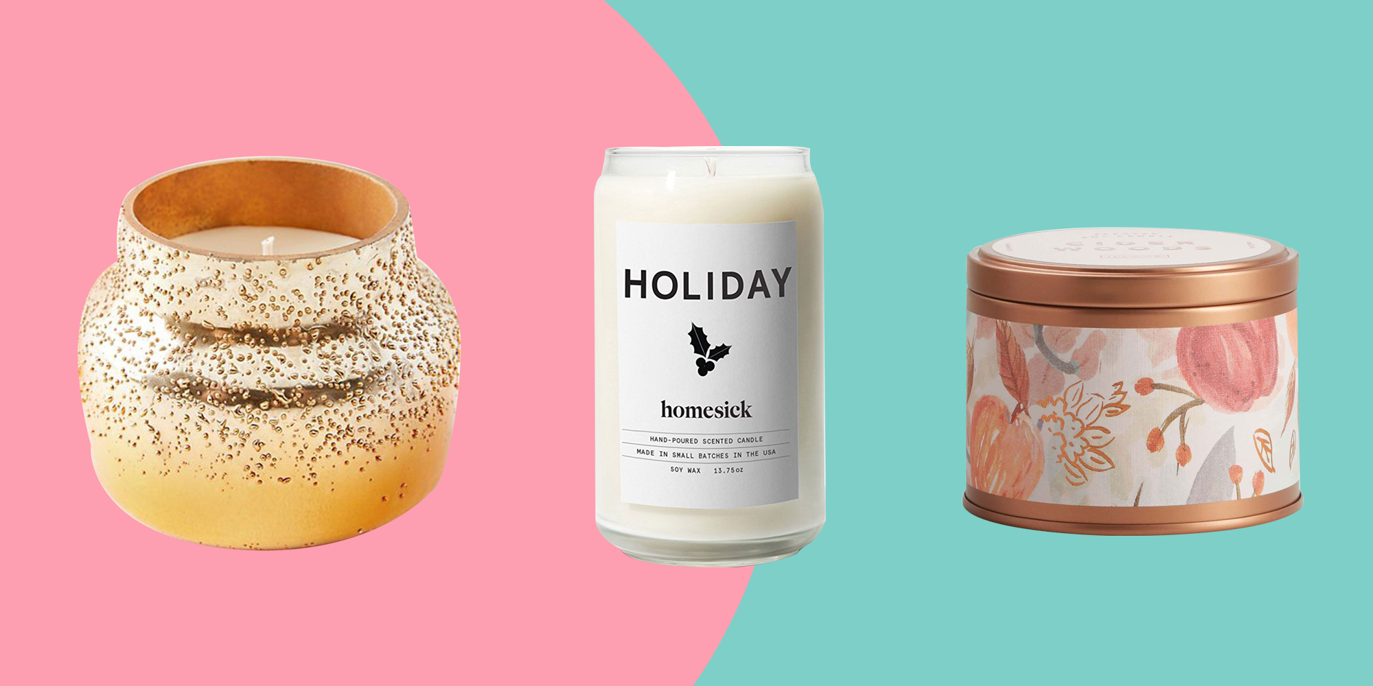 27 Best Scented Candles To Buy 2018 Smelling Candle Brands Natural Soy Wax Cinnamon Vanilla