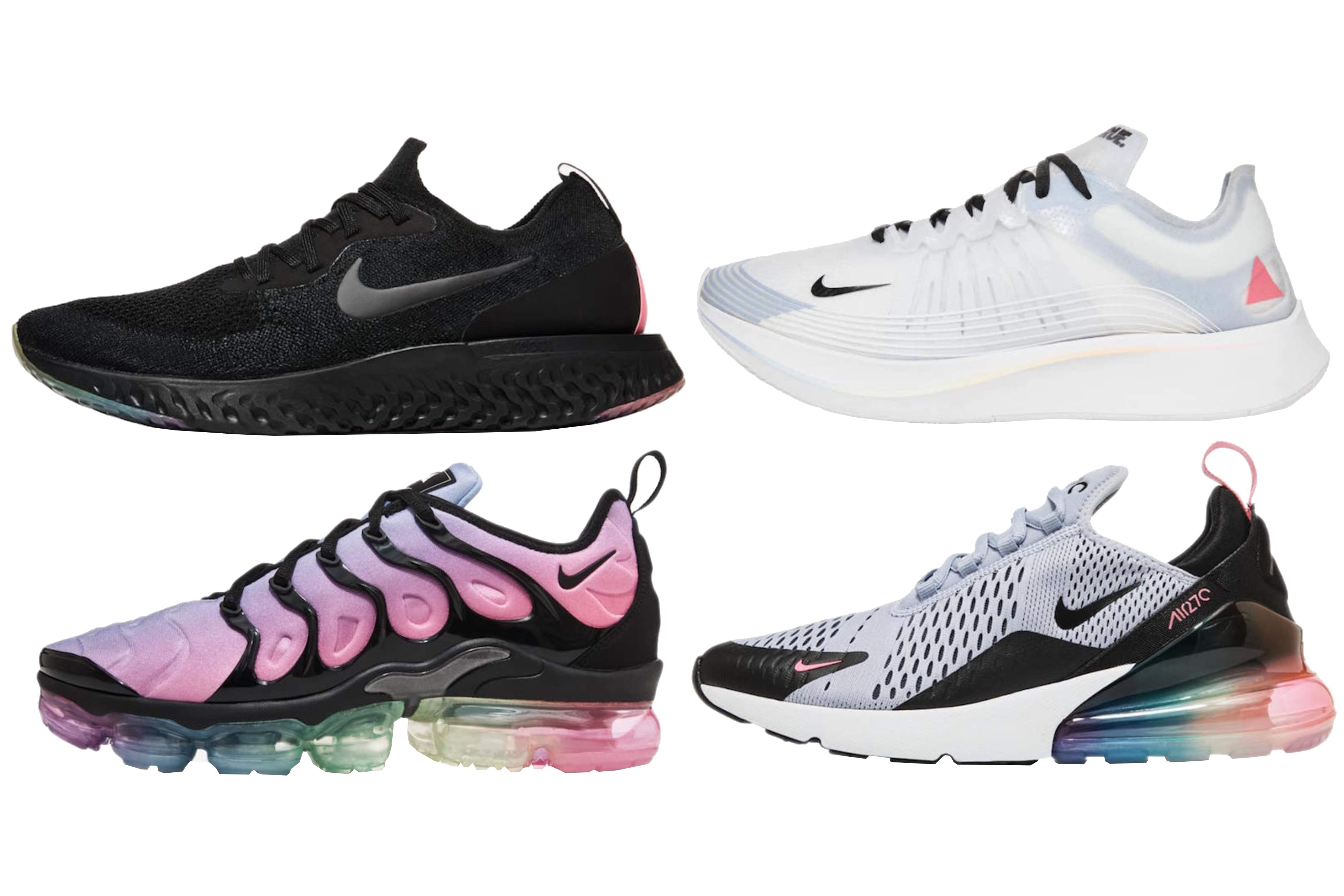 67 Best Sneakers of 2018 Coolest Sneakers to Buy in 2018