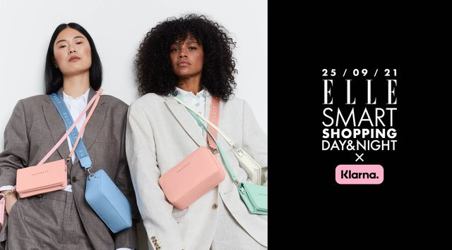 elle smart shopping day and night suitsuit