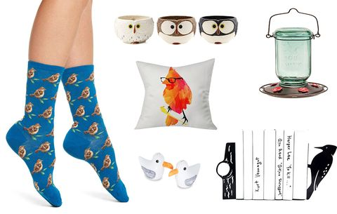 24 Perfect Gifts For Bird Lovers