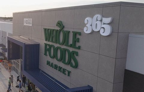I Visited Whole Foods New Cheaper Store With Just 50 Heres