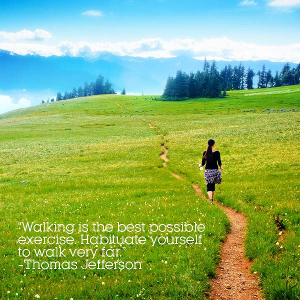 60 Awesome Quotes That Will Inspire You To Start Walking Prevention Custom Walking Quotes