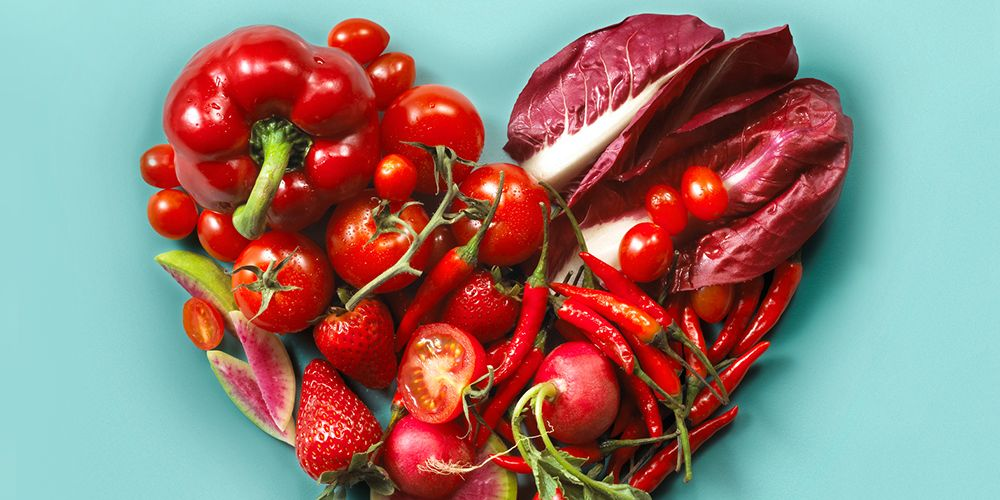 20 Best Foods That Work Wonders for your Heart