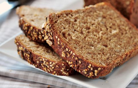 whole wheat bread`