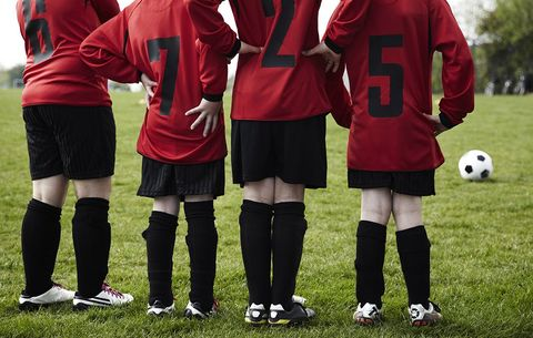 Limiting your child's extra-curricular activities.