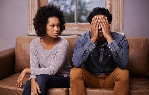 marriage failures