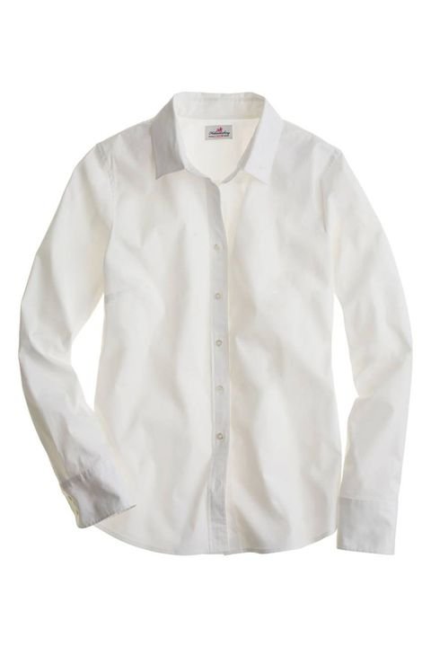 80b63623 7 White Shirts That Should Be In Every Woman's Wardrobe | Prevention