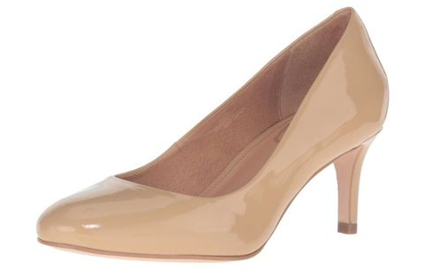 1ed07fe3449 6 Stylish Heels You Can Walk In Without Wrecking Your Feet | Prevention