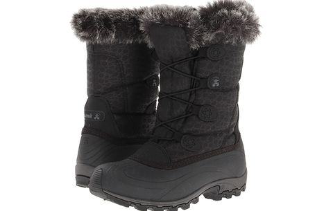 13983e6ef6a Best Winter Boots for Women | Prevention