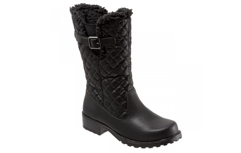 Best Weekend Style: Trotters Blizzard III. best winter boots for women