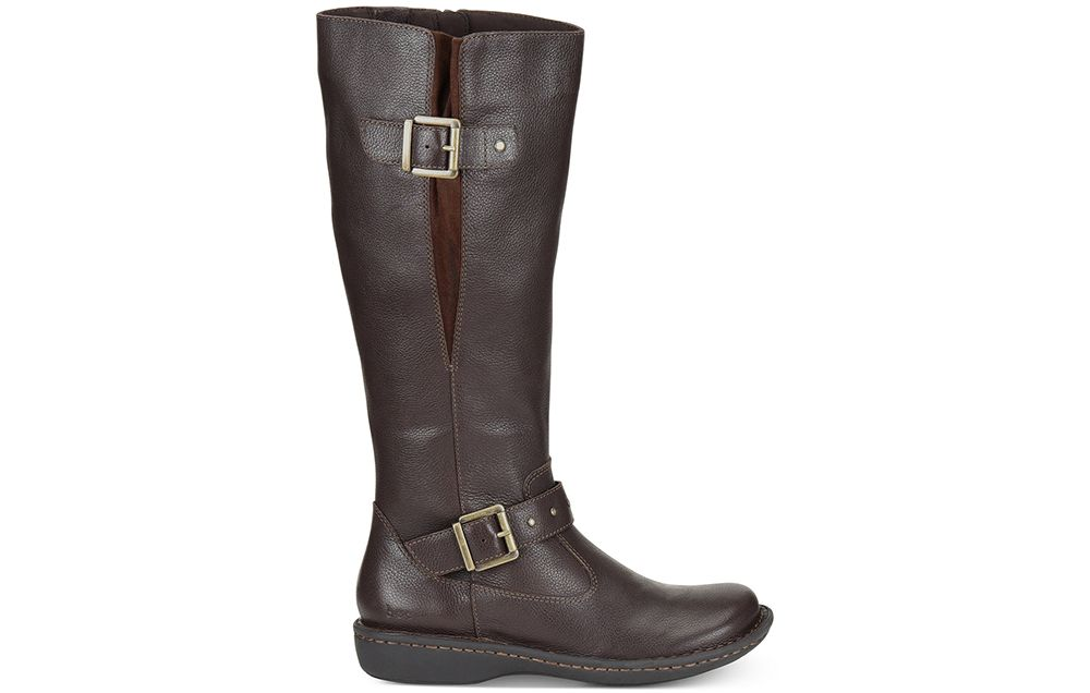 5 Super Comfortable Boots From Macy's