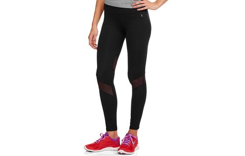 d50bcbacaec32 Surprisingly Great Workout Clothes You Can Get At Walmart For Under ...