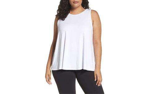 ba24ed7f The Best Plus-Sized Workout Clothes for Women | Prevention