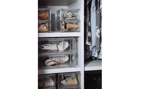 organized clost