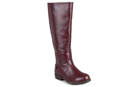 9ea69768d56d wide calf boots for women. Walmart.com. Brinley Co.