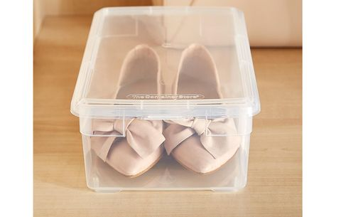 shoe container