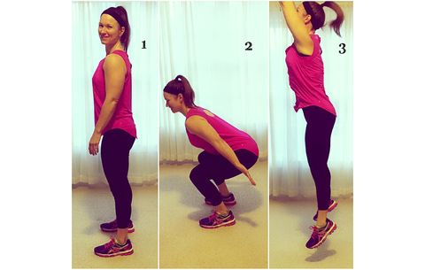 the 7 most effective bodyweight exercises you can do