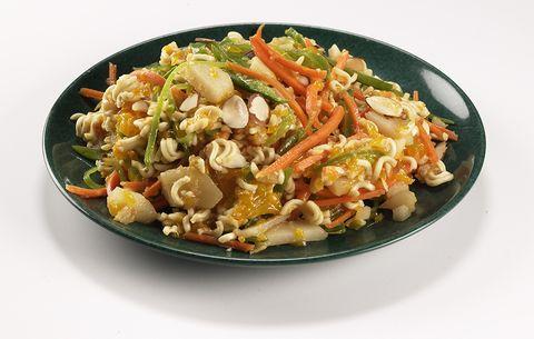 Noodlicious Ramen Salad