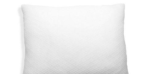 gel fiber pillow from amazon