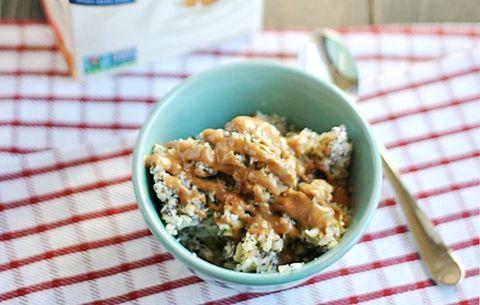 grain free oatmeal