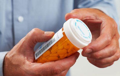 You're Taking Certain Meds