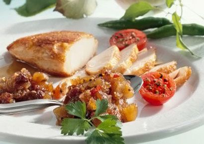 tandoori turkey cutlets recipe