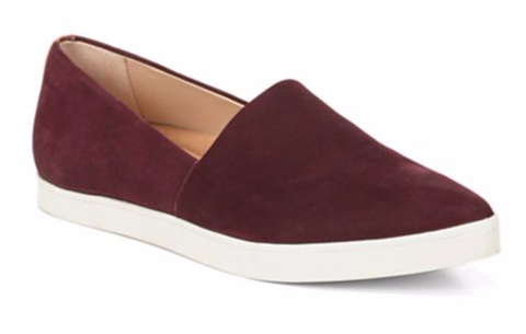 10 Pairs Of Sneakers That Are Almost Too Chic To Be Called