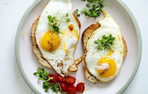 egg protein breakfast